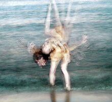 Sea Spirits  by Roz McQuillan