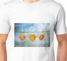 The sun shines again Unisex T-Shirt