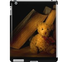 Teddy '36 iPad Case/Skin