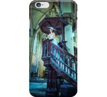 HOLY 2 iPhone Case/Skin