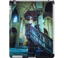 HOLY 2 iPad Case/Skin