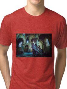 HOLY 2 Tri-blend T-Shirt