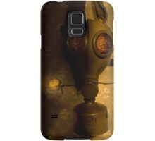 After the War Samsung Galaxy Case/Skin