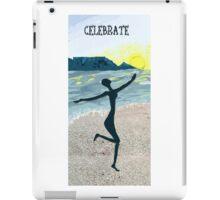 Celebrate - Dance iPad Case/Skin