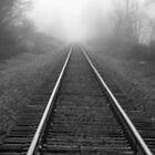 Down the Line by Richard Murch