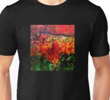 Coral Seascape Unisex T-Shirt