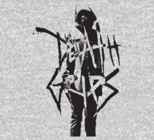 Death Grips | MC Ride  by Daniel Brock