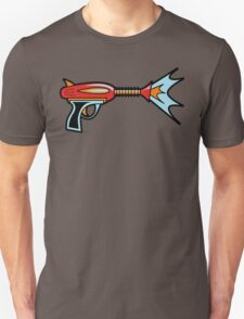 My First Raygun T-Shirt