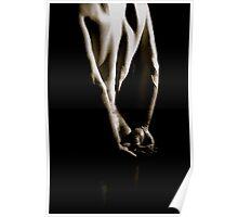 Naked Shadows Poster