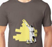 Renovate yourself - yellow T-Shirt