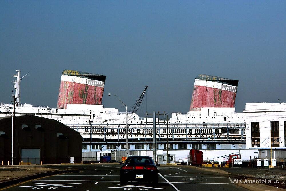 Leave Winter behind, Take a cruise! by Al Camardella Jr.