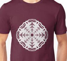 Winter Flake IX Unisex T-Shirt