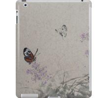 Butterfly Lover iPad Case/Skin