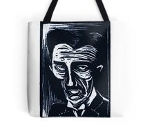 tesla (version 1 blue) Tote Bag
