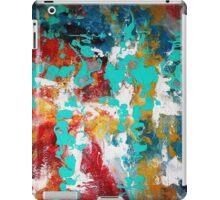Graffiti Inspired iPad Case/Skin