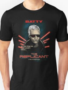 The Replicant T-Shirt