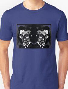 tesla (version 1 double) T-Shirt