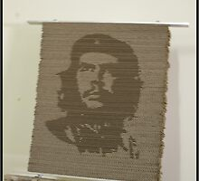 Che Guevara by TheDukeProject