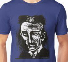 tesla (version 2) Unisex T-Shirt