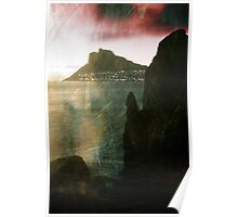 Houtbay Poster