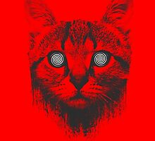 Hypnotize by Lou Patrick Mackay