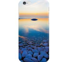 reflection... iPhone Case/Skin