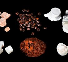 coffee ingredient by bashta
