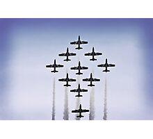 Malta Airshow Photographic Print