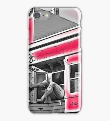 Love&Haight Sf iPhone Case/Skin