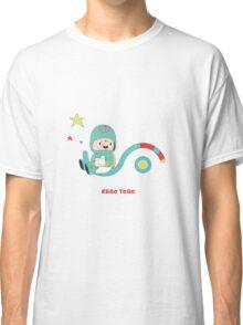 NO.8-T Classic T-Shirt