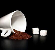 coffee and sugar by bashta