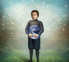 Small Hero by Catrin Welz-Stein