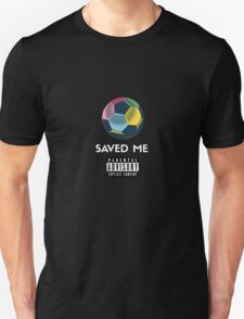 Soccer Saved Me T-Shirt