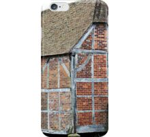 A Tudor Granery iPhone Case/Skin