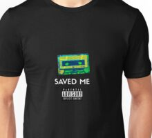Hiphop Saved Me Unisex T-Shirt