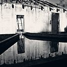 old reflection by 13photography