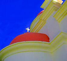 Church by Efi Keren