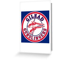 The Nineteenth Inning Greeting Card