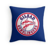 The Nineteenth Inning Throw Pillow