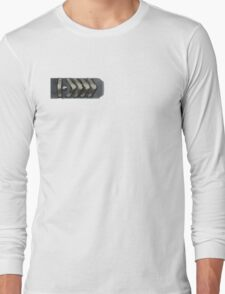 Silver elite master / remake Long Sleeve T-Shirt