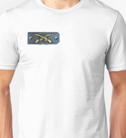 Master guardian elite  / remake Unisex T-Shirt