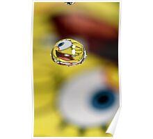 Fun With Sponge Bob Poster