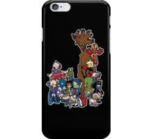 Lil Guardians iPhone Case/Skin