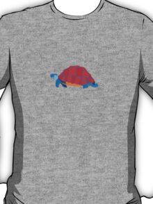 Blue Turtle T-Shirt