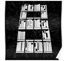 TARS Dimension Poster