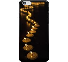 Line of Lights iPhone Case/Skin