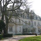 LA BRIANTAIS,Discovery of Brittany's Patrimoine by Karo / Caroline Evans (Caux-Evans)