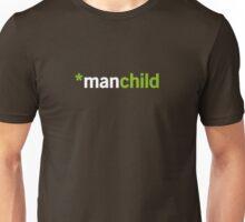 manchild Unisex T-Shirt