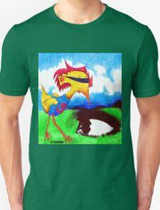 Super Bird T-Shirt