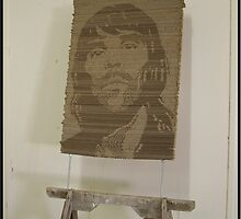 Ian Brown by TheDukeProject